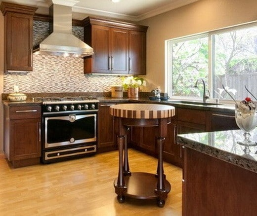 38 Great Kitchen Island Ideas_05