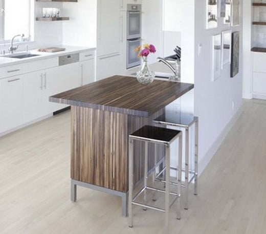 38 Great Kitchen Island Ideas_12