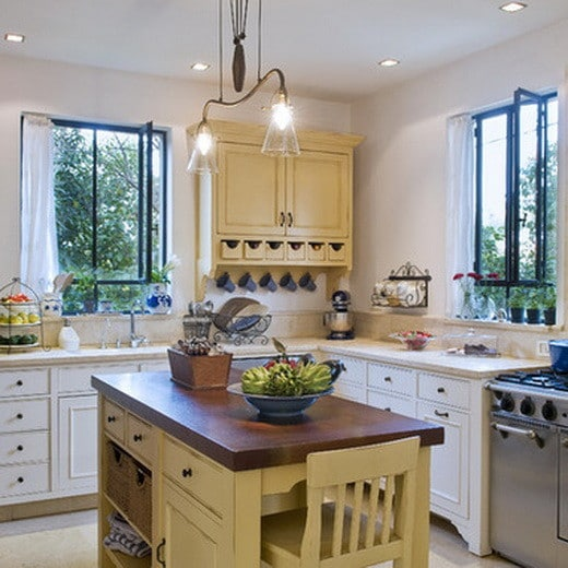 38 amazing kitchen island ideas picture ideas for Great kitchen designs