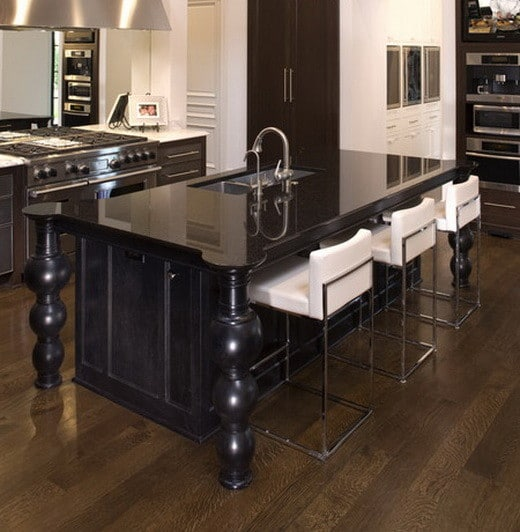 38 Great Kitchen Island Ideas_20