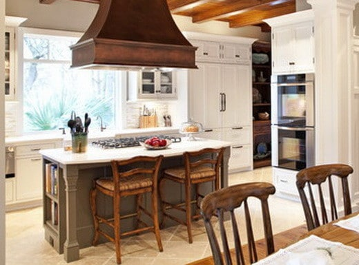 38 Great Kitchen Island Ideas_28
