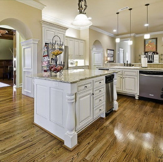 38 Great Kitchen Island Ideas_36