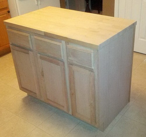 Do It Yourself Kitchen Island Installation_08