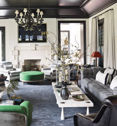 50 Ceiling Paint And Design Ideas_02