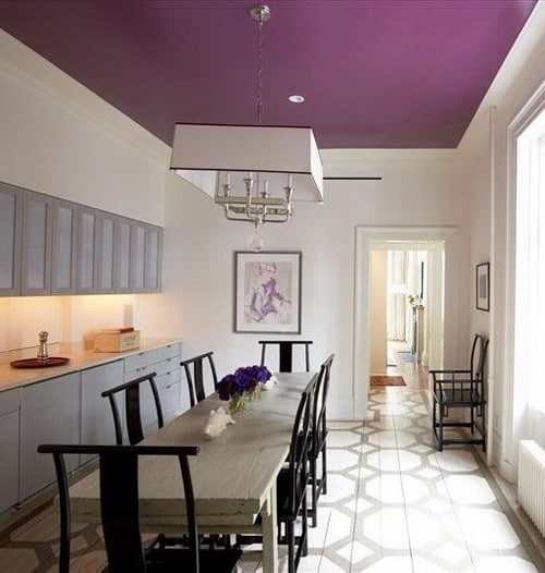50 Ceiling Paint And Design Ideas_03