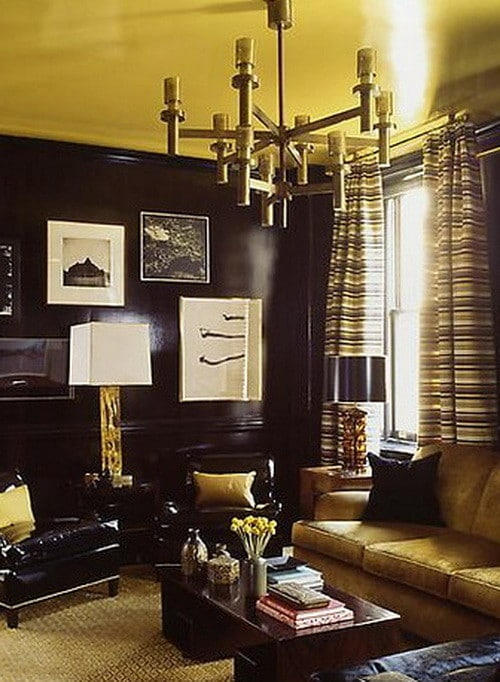 50 Ceiling Paint And Design Ideas_05