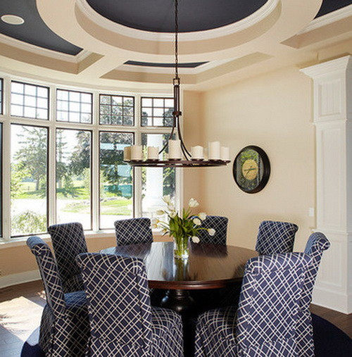 50 Ceiling Paint And Design Ideas_06