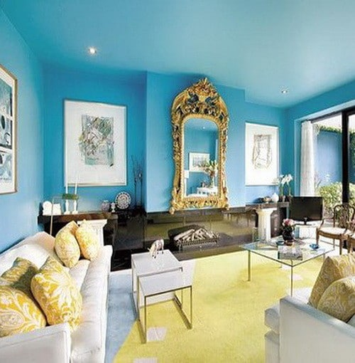 50 Ceiling Paint And Design Ideas_07