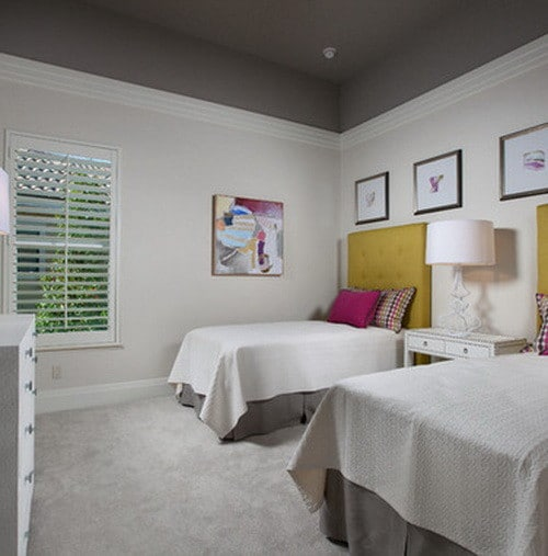 50 Ceiling Paint And Design Ideas_09