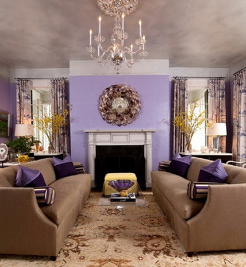 50 Ceiling Paint And Design Ideas_12
