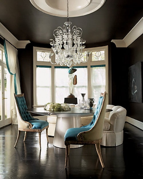50 Ceiling Paint And Design Ideas_14