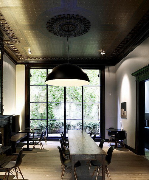 50 Ceiling Paint And Design Ideas_17