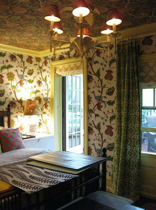 50 Ceiling Paint And Design Ideas_21