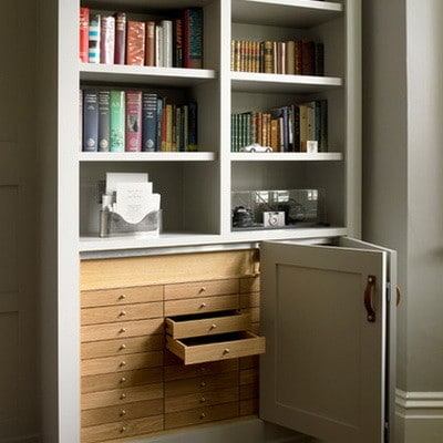 25 Awesome Small Space Organizing Ideas_05