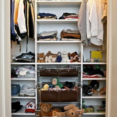 25 Awesome Small Space Organizing Ideas_12