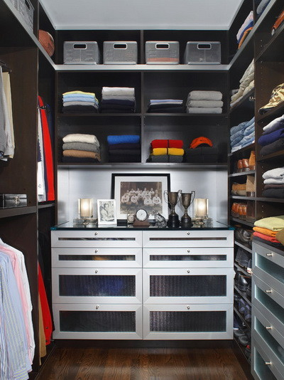 25 Awesome Small Space Organizing Ideas_13
