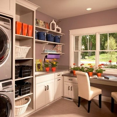 25 Awesome Small Space Organizing Ideas_16
