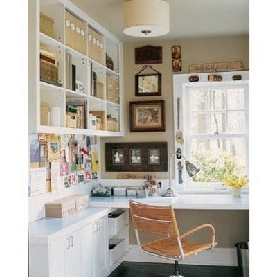 25 Awesome Small Space Organizing Ideas_17