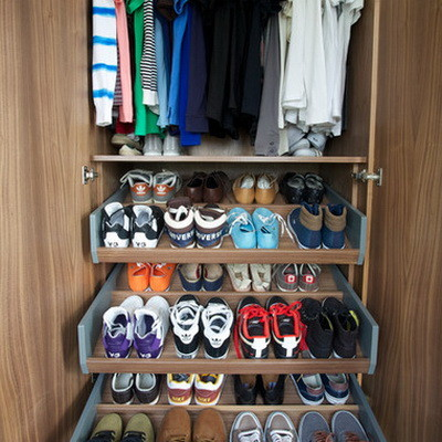 25 Awesome Small Space Organizing Ideas_22