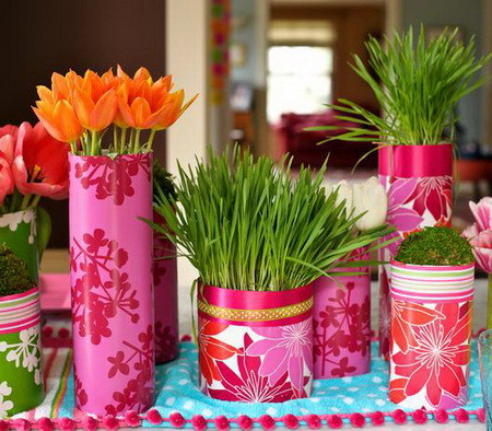 50 Homemade Easter Decorating Ideas_01