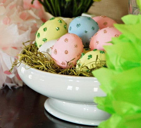 50 Homemade Easter Decorating Ideas_05