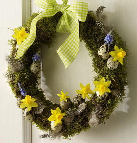 50 Homemade Easter Decorating Ideas_08