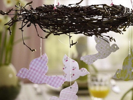 50 Homemade Easter Decorating Ideas_09
