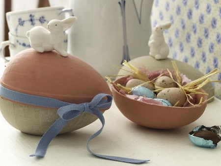 50 Homemade Easter Decorating Ideas_11