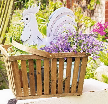 50 Homemade Easter Decorating Ideas_12