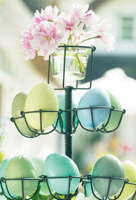 50 Homemade Easter Decorating Ideas_14