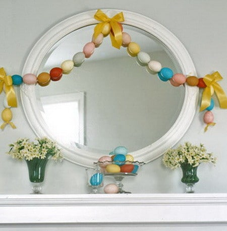 50 Homemade Easter Decorating Ideas_19