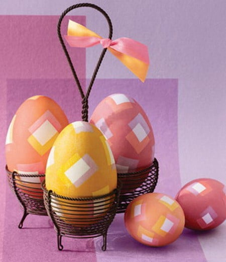 50 Homemade Easter Decorating Ideas_20