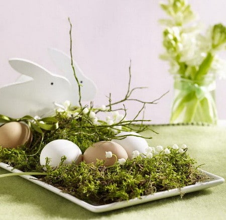 50 Homemade Easter Decorating Ideas_21