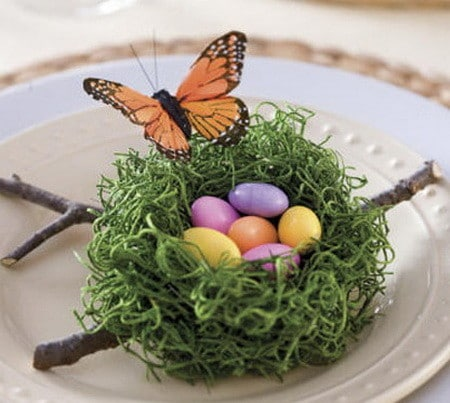 50 Homemade Easter Decorating Ideas_22