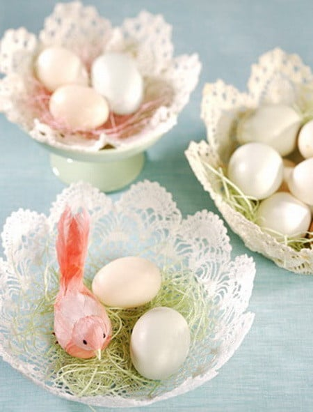 50 Homemade Easter Decorating Ideas_23