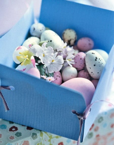 50 Homemade Easter Decorating Ideas_24