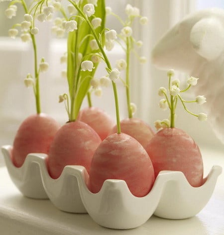 50 Homemade Easter Decorating Ideas_25