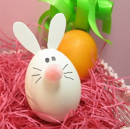 50 Homemade Easter Decorating Ideas_28
