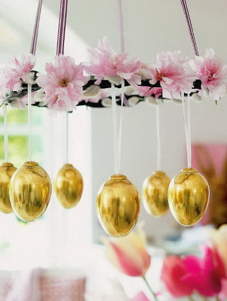 50 Homemade Easter Decorating Ideas_29