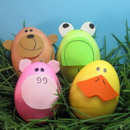 50 Homemade Easter Decorating Ideas_30