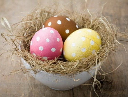 50 Homemade Easter Decorating Ideas_31