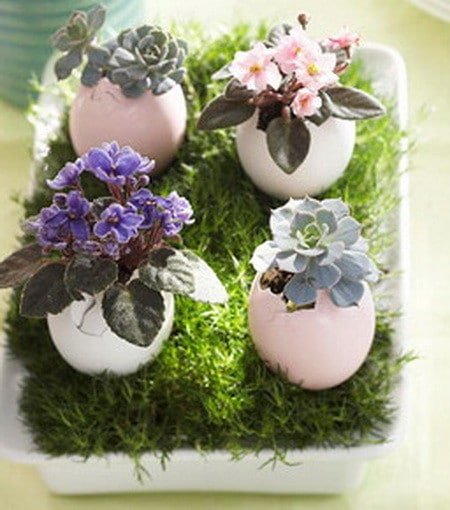 50 Homemade Easter Decorating Ideas_32