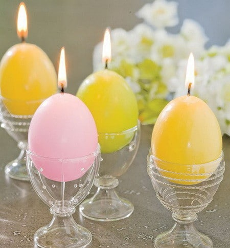 50 Homemade Easter Decorating Ideas_33