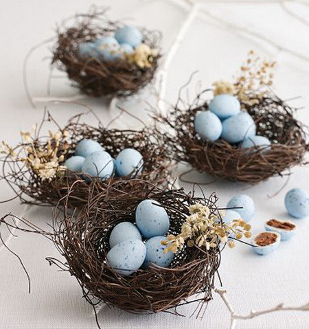 50 Homemade Easter Decorating Ideas_34