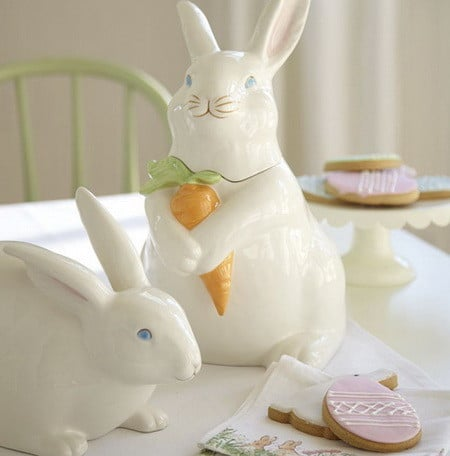 50 Homemade Easter Decorating Ideas_37