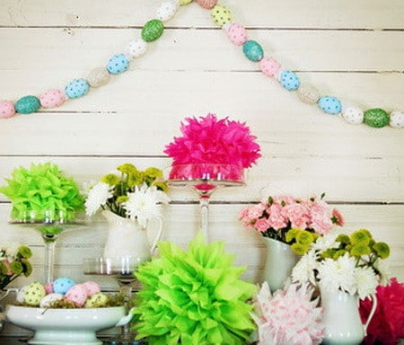 50 Homemade Easter Decorating Ideas_38