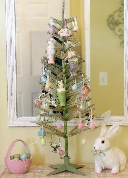50 homemade easter decorating ideas