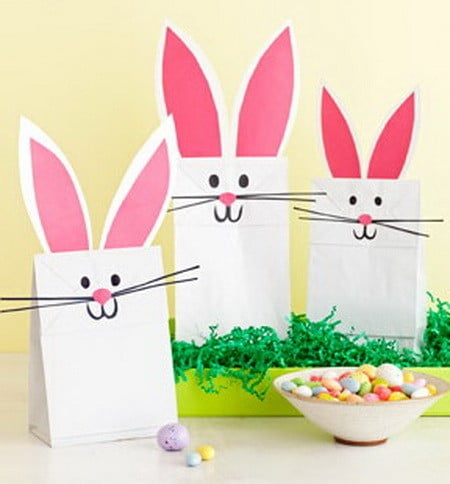 50 Homemade Easter Decorating Ideas_46