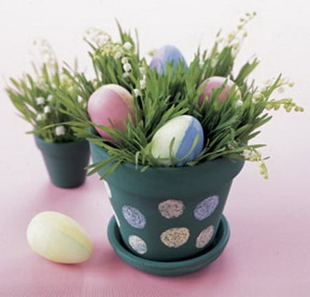 50 Homemade Easter Decorating Ideas_48