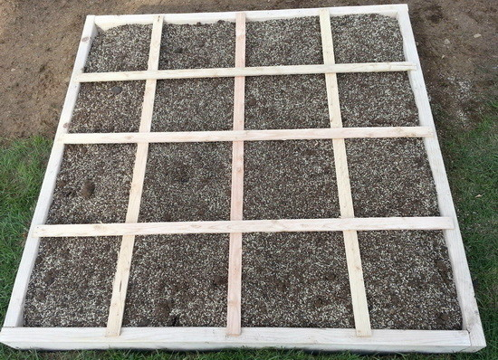Square Foot Gardening - How To_10